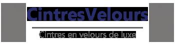 Cintres Velours